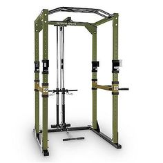 Capital sports power rack latzug torre Tower Home Gym Cage fitness fuerza Station