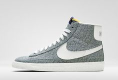 Nike X Liberty of London - Summer 2014 Collection - Nike Blazer Mid