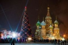 Photo from Moscow, Russia - WAYN.COM