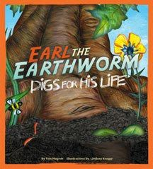 We are talking about worms. Yep, a whole animal book list on worms. Let's dig in. Books About Worms for Kids For the Picture Book Crowd Kindergarten Science, Teaching Science, Science Guy, Teaching Tools, Life Science, Teaching Ideas, Letter E Activities, Preschool Activities, Head Start Classroom