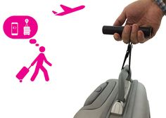AirScale - The ultimate traveler's companionOaxis