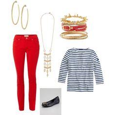 """""""Casual Wear!"""" www.stelladot.com/angelynhorrell"""