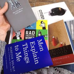 Men Explain Things To Me, Rebecca Solnit - Essential Reads Every Modern Feminist Needs On Her Bookshelf  - Photos