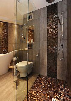 Amazing #bathroom #home