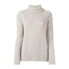 WOOLRICH Turtle Neck Sweater (62.145 HUF) ❤ liked on Polyvore featuring tops, sweaters, beige, turtleneck sweater, turtle neck sweater, woolrich turtlenecks, woolrich and woolrich. sweaters