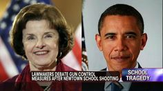 NRA President Schools Candy Crowley: Obama and Feinstein Are Driving Gun Sales Not Us!