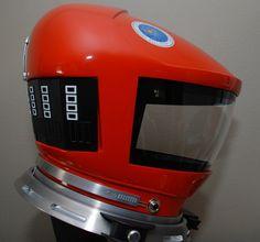 astronaut helmet band - photo #36