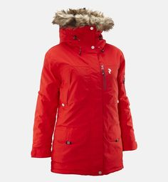 The perfect winterjacket from Peak Performance.