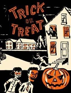 All Hallows Autumn - pumpkintears:   Is that…Beavis with that girl?  ...