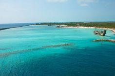 Castaway Cay, Bahamas  https://www.stopsleepgo.com/s/commonwealth-of-the-bahamas