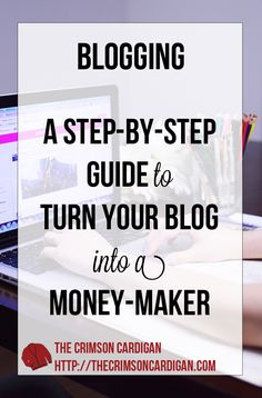 Blog Makeover Madness is a FREE guide to help turn your blog into a money-maker.