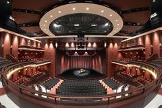 The beautiful Rose Theatre in Brampton, Ontario. Beautiful Roses, Espresso Machine, Jukebox, Ontario, Coffee Maker, Kitchen Appliances, Architecture, Home, Canada
