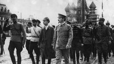Putin'€™s Russia wrestles with the meaning of Trotsky and revolution