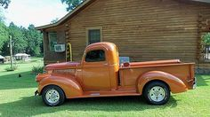 1946 chevy pickup for sale - Bing images