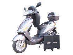 Scooter e batterie elettriche.  www.energyeasy.it