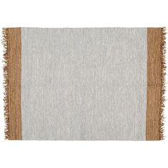 Natural Leather Dressage Rug 9'x12'   CB2