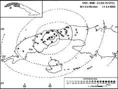 Rastrean huellas de terremotos en occidente cubano: El estudio en la falla Pinar permitirá localizar y datar las evidencias de terremotos y determinar los estimados de peligro sísmico