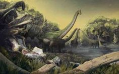 New species of sauropod dinosaur discovered in Tanzania #Geology #GeologyPage