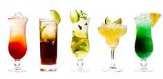 Alkoholfrie drinker - Drikkeglede: Bryggeri- og Drikkevareforeningen