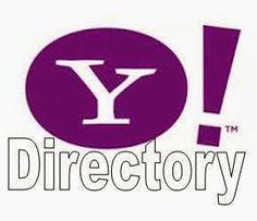 Cara Mendaftarkan Blog Di Yahoo Directory. Baca selengkapnya di: http://www.blogbisnisonline.info/2014/04/cara-mendaftarkan-blog-di-yahoo.html?spref=pi