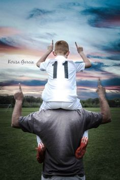 Kerisa Garcia Photography, soccer pictures, father son pictures Father Son Photography, Soccer Photography, Family Portrait Photography, Family Portraits, Family Photos, Daddy And Son, Father And Son, Father Son Pictures, Cool Pictures For Wallpaper