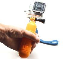 Floating Mount For GoPro Hero 1 2 3 4