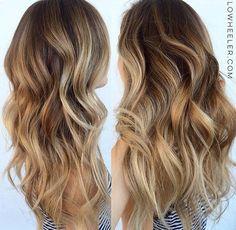 Blonde baylage