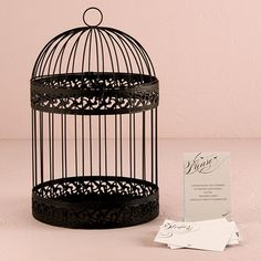 You'll love the Classic Decorative Bird Cage at Wayfair - Great Deals on all Décor  products with Free Shipping on most stuff, even the big stuff.