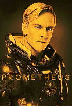 Prometheus by Vegetax6