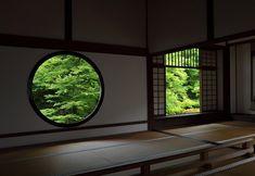 — Genko-an Temple (Kyoto,JAPAN) Summer/Fall/Winter