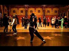 Michael Jackson's Best Dance Moves - YouTube