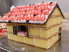 home cake !!