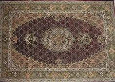Resultado de imagem para tapetes persas originais