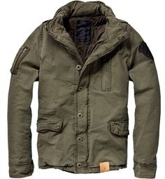 Scotch & Soda Jacket - every man should buy at Scotch & Soda, these…