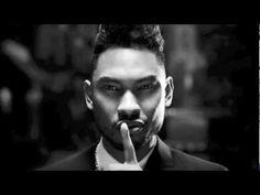 Adorn (Remix) - Miguel feat. Wiz Khalifa [Kaleidoscope Dream] - YouTube... someone's dancing in the mirror again