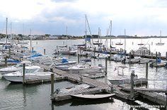 Port Clinton Marina - Atlantic Cruising Club