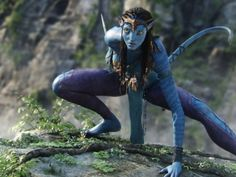 Avatar- Another one to watch over and over