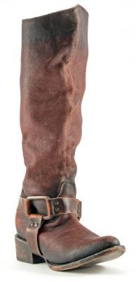 Womens Freebird By Steven Phily Boots Brown #Fb-phily