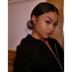India Love Westbrooks ❤ liked on Polyvore featuring hairstyles