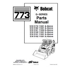 bobcat 463 loader service manual download 519911   u2013 bobcat