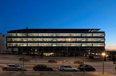 Idom Offices | lighting.eu