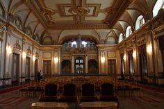 Abdeen Palace | Theater