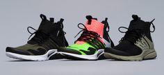 NikeLab Acronym Air Presto Mid Release   Sole Collector