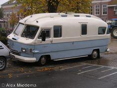 Afbeelding Vintage Travel Trailers, Vintage Campers, Tin Can Tourist, Camper Caravan, House On Wheels, Motorhome, Recreational Vehicles, Rv, Automobile