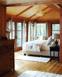 La chambre que je veux!