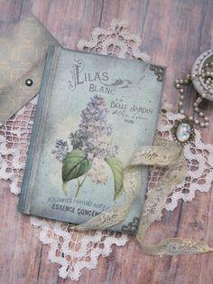 Hey, I found this really awesome Etsy listing at https://www.etsy.com/il-en/listing/270517739/lilac-flower-diary-journal-notebook