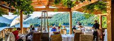 Kayaker's Dream - West Coast Wilderness Lodge