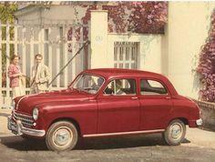 1950 Fiat 1400