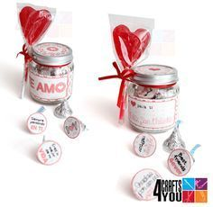 frasco de gerber decorado / gerber jar decorated