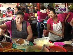 Picadas Doña Bella, una Tradición en el Puerto de Veracruz